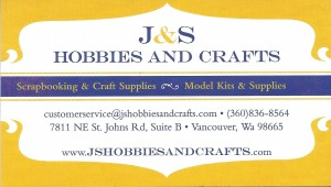 SCAN OF NEW BUSINESS CARD