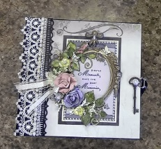 Mini Albums and Other Crafts